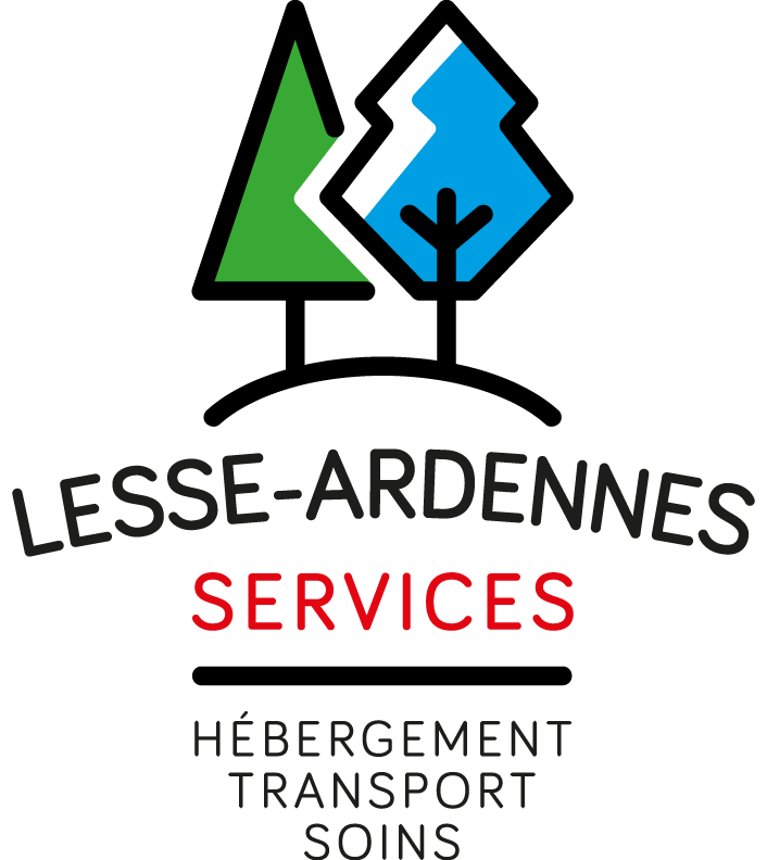 Lesse-Ardennes Services Logo
